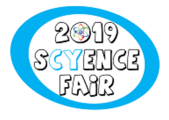 Scyence fair logo